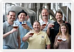Beer Tasting Panel