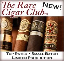Rare Cigar Club