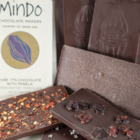 Mindo Chocolates