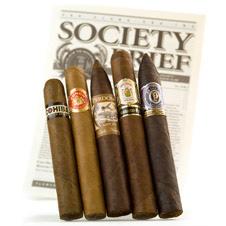 The Original Premium Cigar Club