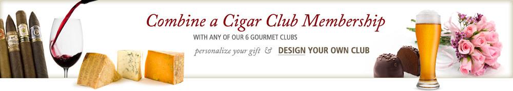 Combine a Club Membership