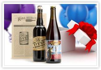 Beer Anniversary Gift