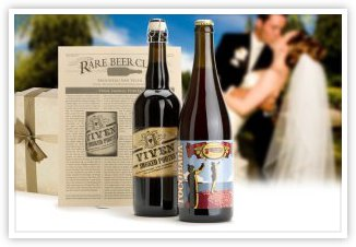 Beer Wedding Gift Ideas - Beer For Wedding | Beer of the Month Club