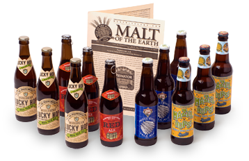 The Craft Beer Club Promo Code