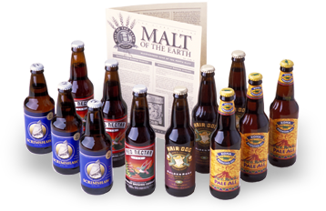 Beer of the month club microbrewed craft beer clubs for Best craft beer of the month club