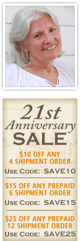 Anniversary Day Sale