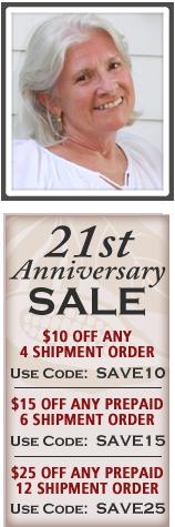 Anniversary Day Sale