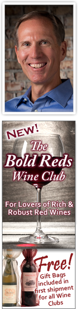 Bold Reds Wine Club