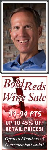 Bold Reds Wine Sale