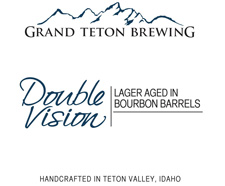 Bourbon Barrel Aged Double Vision (Rare Beer Club Exclusive)
