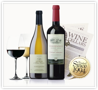 The International Wine of the Month Club - Since 1994