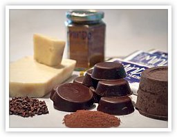 Great Chocolate Ingredients